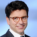 Emmanuel Ballande - Président du Cercle des Banques Étrangères en France